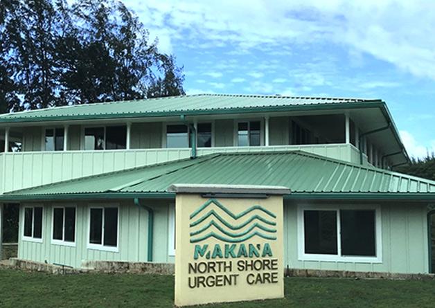 Makana North Shore Urgent Care
